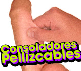 Sex Shop Boedo Consoladores Pellizcables